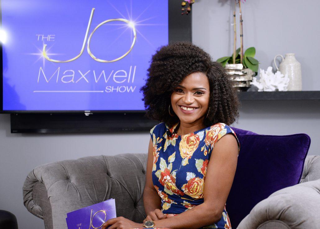 the Jo Maxwell