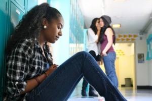 teenage peer pressure